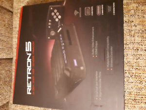 Retron 5- New in box