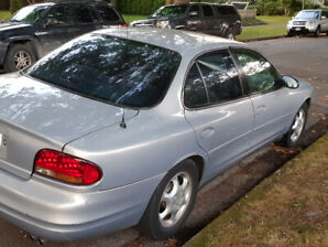 1998 Oldsmobile Intrigue - locally driven, one owner