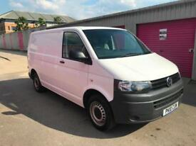 Volkswagen Transporter 2.0TDi ( 84PS ) SWB T28 2010reg for sale