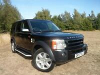 Land Rover Discovery 3 2.7TD V6 HSE Station Wagon 5d 2720cc auto