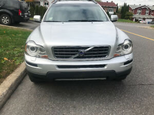 2007 Volvo XC90 4X4 FULLY LOADED