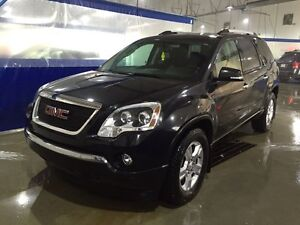 2010 GMC Acadia SLE2 For Sale or Trade