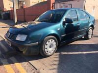 Volkswagen Bora 1.9TDI 2001 priced to sell
