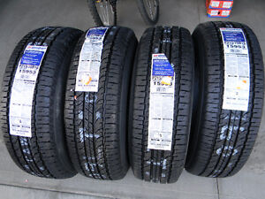 brand new bf goodrich long trail p 215 70 16 (suv tires)