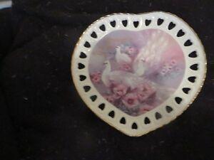 Lena Lui collector plate