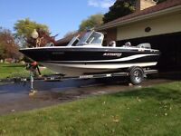 Stratos 386XF - Fishing Machine - Mint Condition