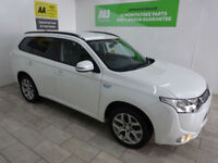 2015,Mitsubishi Outlander 2.0 119bhp 4X4 Auto GX3h***BUY FOR ONLY £90 PER WEEK**