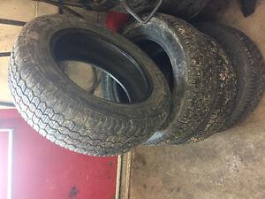 Tires Stratford Kitchener Area image 2