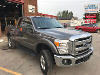 2014 FORD F250 XLT EXT CAB 4X4  - CERTIFIED London Ontario Preview