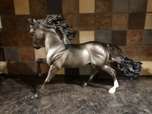 Breyer model horse - Glorioso