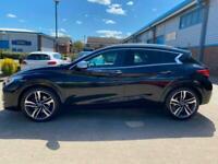 2018 Infiniti Q30 2.0T Sport 5dr DCT [AWD] [IN-Touch Nav] HATCHBACK Petrol Autom