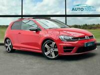 2016 Volkswagen Golf 2.0 TSI BlueMotion Tech R 4MOTION (s/s) 3dr