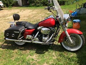 2003 Road King for a great price