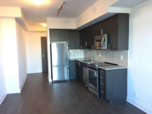 1 Bdr Condo - 7900  Bathurst in Vaughan - From July 1