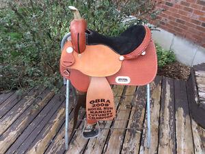 New ProRider  Trophy Saddle Stratford Kitchener Area image 3