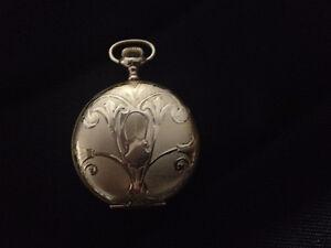 Ladies Pocket Watch (Elgin)