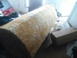 Big Roll of Insulation
