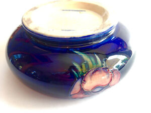 Moorcroft Pottery Bowl Kingston Kingston Area image 4