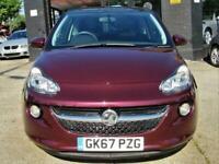 Vauxhall Adam 1.2i GLAM