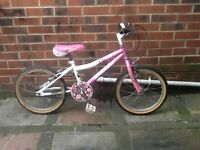 Problike daisy kids bike