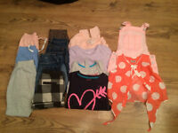 Girls age 7 bundle - 13 items