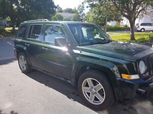Jeep Patriot 2010 North Edition