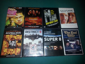 New & Used Blu-rays, DVDs & CDs
