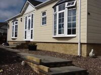 MOBILE PARK HOME IN MARYWELL PARK