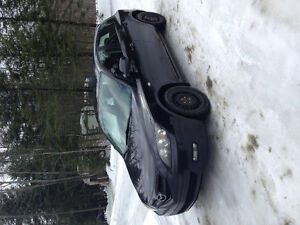 2009 Mazda3 Sport hatchback