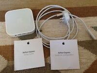 Airport express a1392 Apple router