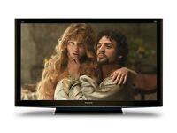 "65"" 3D Panasonic Television - tx-p65vt20b"