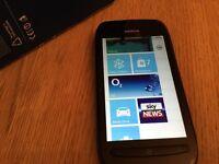 Nokia Lumia smartphone mint condition