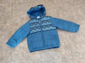 Kid's coat, age 18/24mth