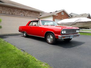Chevrolet Chevelle   Great Selection of Classic, Retro, Drag and