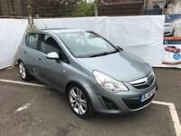 Vauxhall Corsa 1.4 SE 5 door *1 Owner* Heated Leather, Alloys, Bluetooth, 3 Month Mot, Warranty