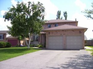 2 Large Furn Rooms in Christian Family home near Welland College