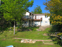 Beautiful Cottage for Rent in Muskoka