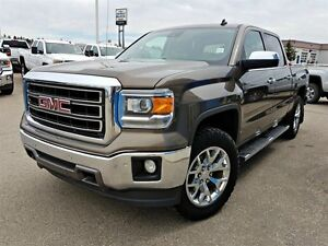 2014 GMC Sierra 1500 SLT Sunroof Htd/Cld Seats Nav Fully Equiped