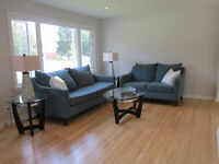 COMPLETELY RENOVATED SIDE BY SIDE DUPLEX