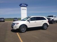 2012 Ford Edge Limited   - Low Mileage
