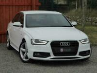 Used Audi A4 Saloon Cars For Sale In Scotland Gumtree