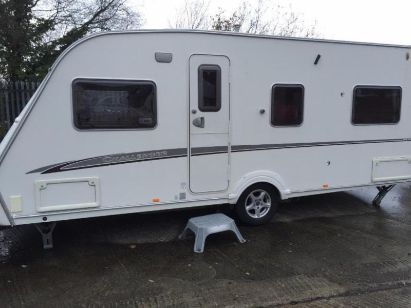 Beautiful  Berth Caravan 2003 For Sale In Foelgastell Llanelli  Preloved