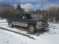 1993 Chevrolet Other Pickup Truck