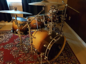 2006 PdP 5pc Drum set