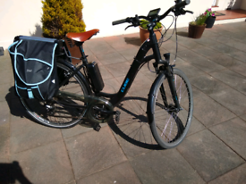 Cube Touring e bike