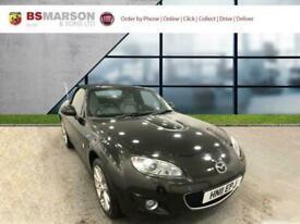 2011 Mazda MX-5 I KENDO Convertible Petrol Manual