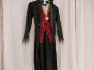 Costume de Déguisement garcon 10 ans+Robe de princes Fille 4 ans