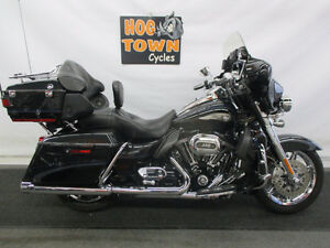 2013 CVO Ultra Limited Anniversary