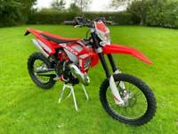 2021 Beta RR 125 2T Enduro Bike **Finance and UK Delivery Available**
