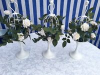 Wedding / party decorations